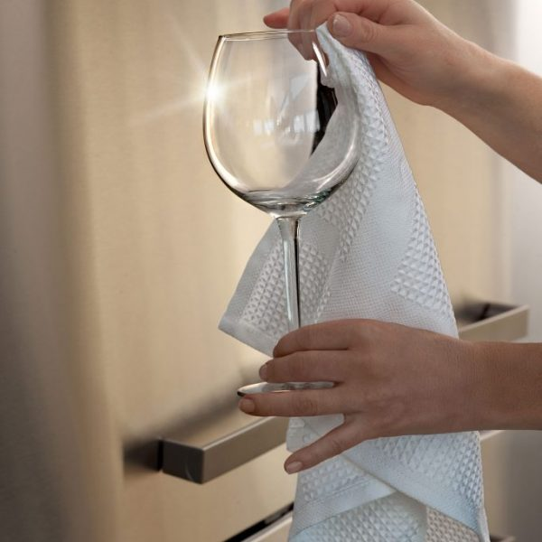 Smart microfiber system для ценной посуды