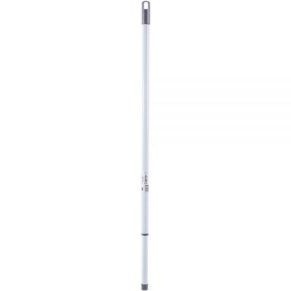 Швабра смарт Белый кот телескопическая ручка